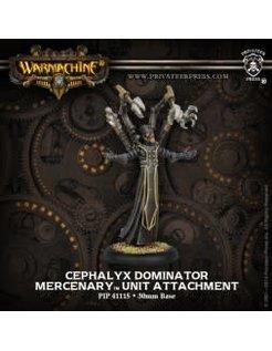 Mercenary Cephalyx Dominator