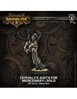 Mercenary Cephalyx Agitator