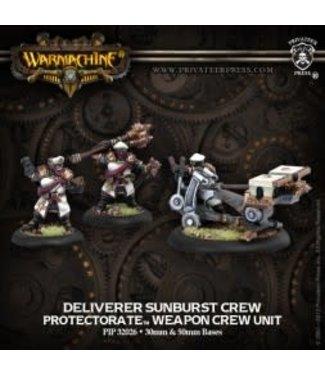Protectorate Deliverer Sunburst Crew (3)