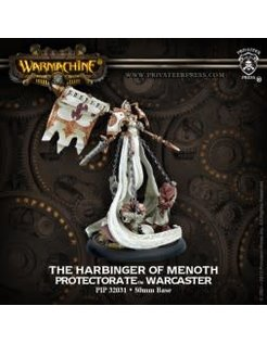 Protectorate Harbinger of Menoth