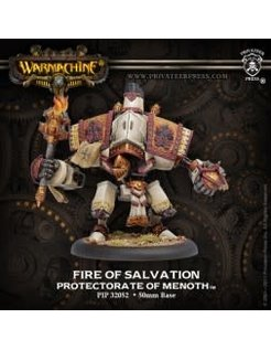 Protectorate Fire of Salvation