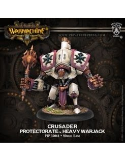 Protectorate Crusader OR Templar OR Vanquisher (1) PLASTIC