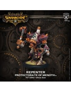 Protectorate Repenter PLASTIC