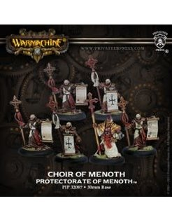 Protectorate Choir of Menoth (6) REPACK