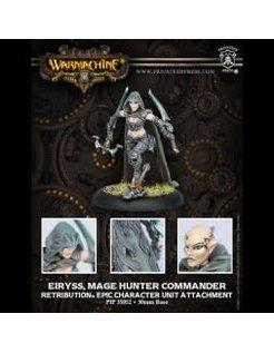 Retribution Epic Eiryss Mage Hunter Commander