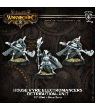 Retribution House Vyre Electromancers (3)