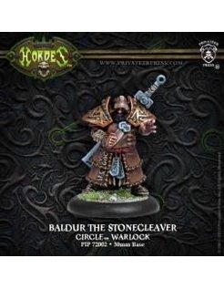 Circle Baldur Stonecleaver