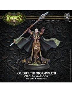 Circle Krueger Stormwrath