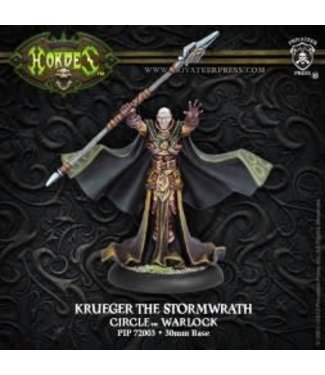 Circle Krueger Stormwrath