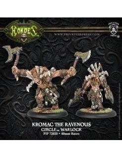 Circle Warlock Kromac The Ravenous (2)