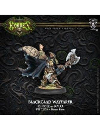 Circle Blackclad Wayfarer