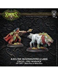 Circle Kaya the Moonhunter & Laris (2)