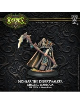 Circle Mohsar Desertwalker