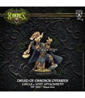 Circle Druid Overseer Unit Attach