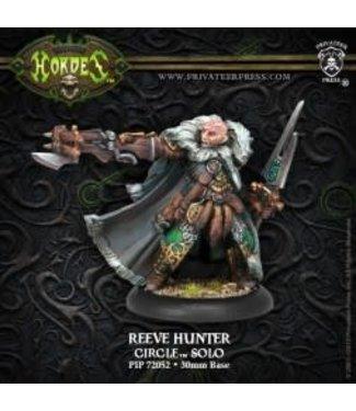 Circle Solo Reeve Hunter