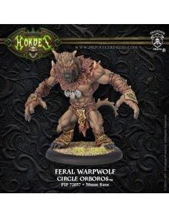 Circle Warpwolf Feral OR Pureblood OR Stalker (1) plastic