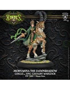Circle Epic Morvahna Dawnshadow