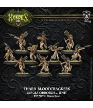 Circle Tharn Bloodtrackers (10) REPACK