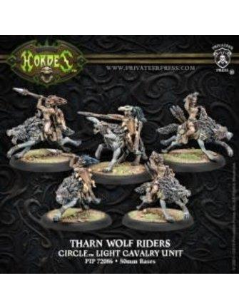 Circle Tharn Wolf Riders (5) REPACK