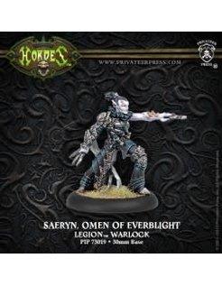 Legion Saeryn, Omen of Everblight