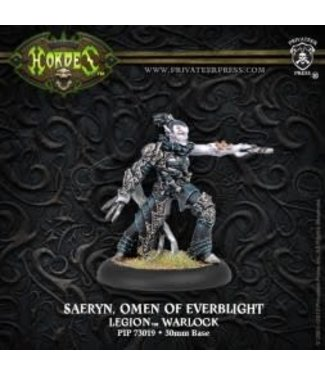 Legion Saeryn, Omen of Everblight