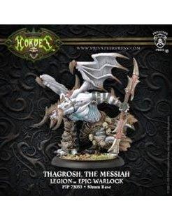 Legion Epic Thagrosh The Messiah