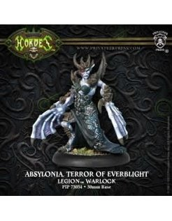Legion Absylonia Terror of Everblight