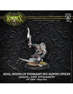 Legion Bayal Hex Hunter