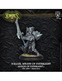 Legion Kallus Wrath of Everblight