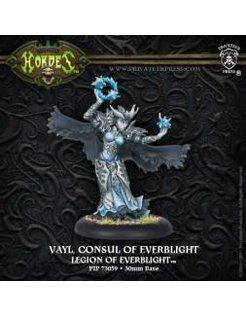Legion Epic Vayl Consul of Everblight
