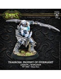 Legion Warlock Thagrosh Prophet inc. resin