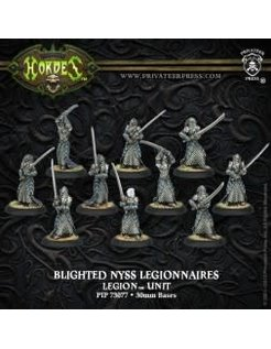 Legion Blighted Nyss Legionnaires (10) REPACK