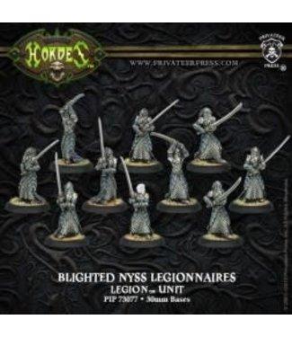 Legion Blighted Nyss Legionnaires (10) REPACK