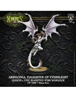 Legion Epic Absylonia Daughter of Everblight