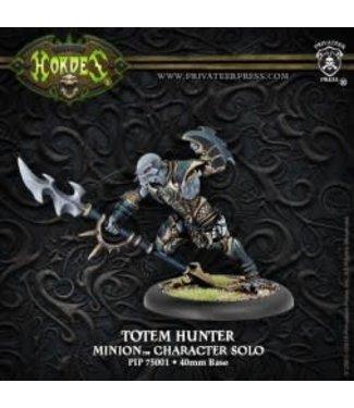 Minion Totem Hunter