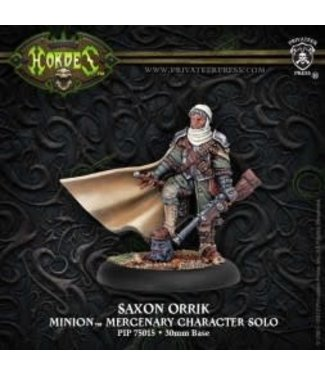 Minion Saxon Orrik