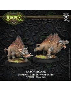 Minion Razor Boars (2)