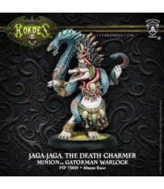 Minion Gatorman Warlock Death Charmer Jaga Jaga