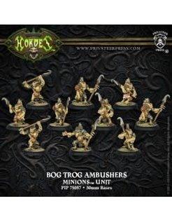 Minion Bog Trog Ambushers (10) REPACK