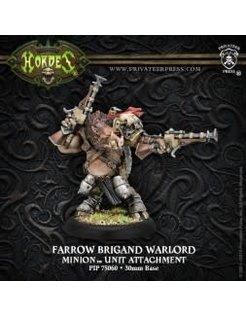 Minion Farrow Brigand Warlord