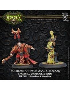 Skorne Supreme Aptimus Zaal & Kovaas (2)