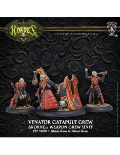 Skorne Venator Catapult Crew (3)
