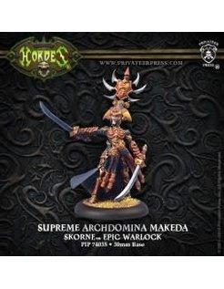 Skorne Epic Supreme Archdomina Makeda