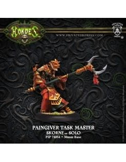 Skorne Paingiver Task Master