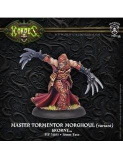 Skorne Master Tormentor Morghoul (Alt)