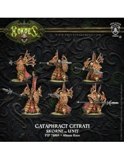 Skorne Cataphract Cetrati (6)