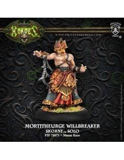 Skorne Mortitheurge Willbreaker