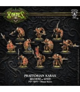 Skorne Praetorian Karax (10)