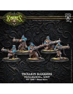 Trollblood Sluggers (5)