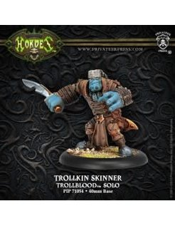Trollblood Trolkin Skinner
